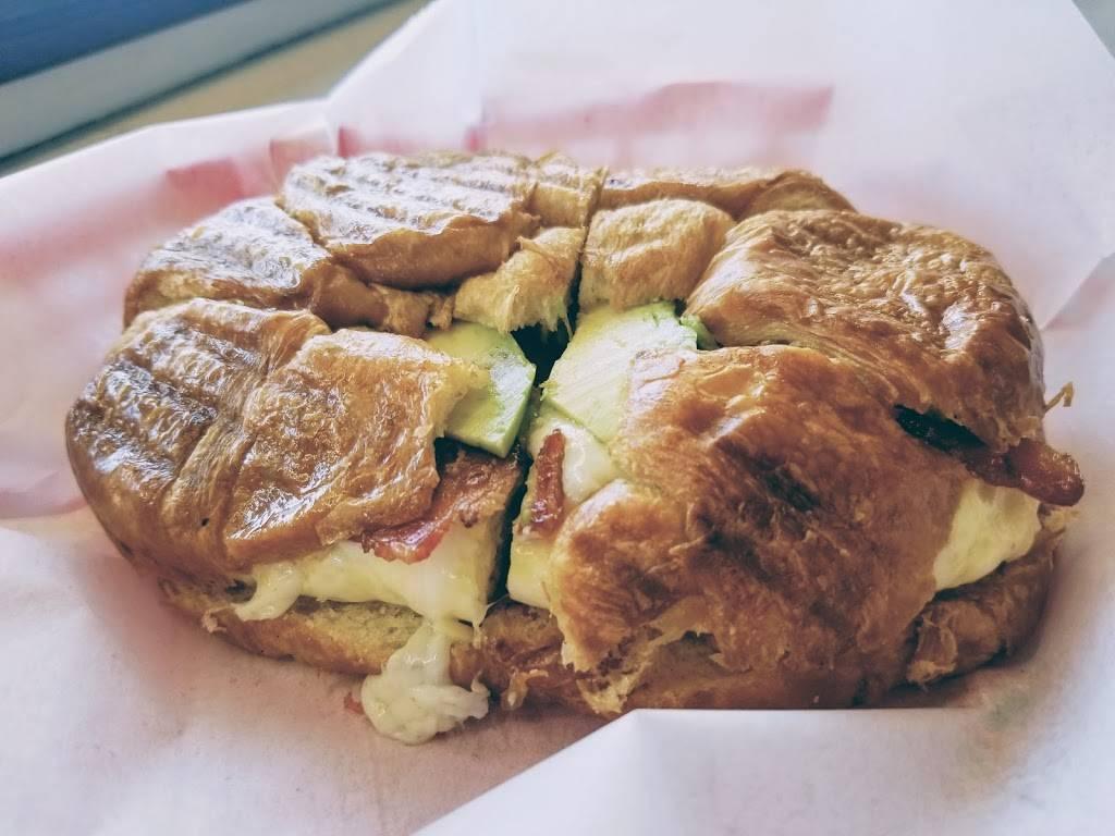 Sweet Haus Cafe | cafe | 143-1 45th Ave, Flushing, NY 11355, USA | 7188860232 OR +1 718-886-0232