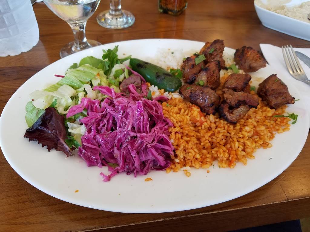 Mediterranean Kebab House | meal delivery | 190 Post Ave, Westbury, NY 11590, USA | 5163338715 OR +1 516-333-8715
