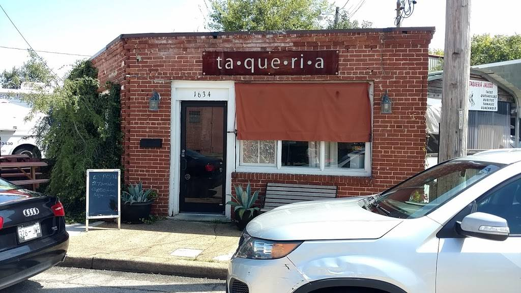 Taqueria Jalisco Ania   restaurant   1639 Rossville Ave, Chattanooga, TN 37408, USA   4235414410 OR +1 423-541-4410