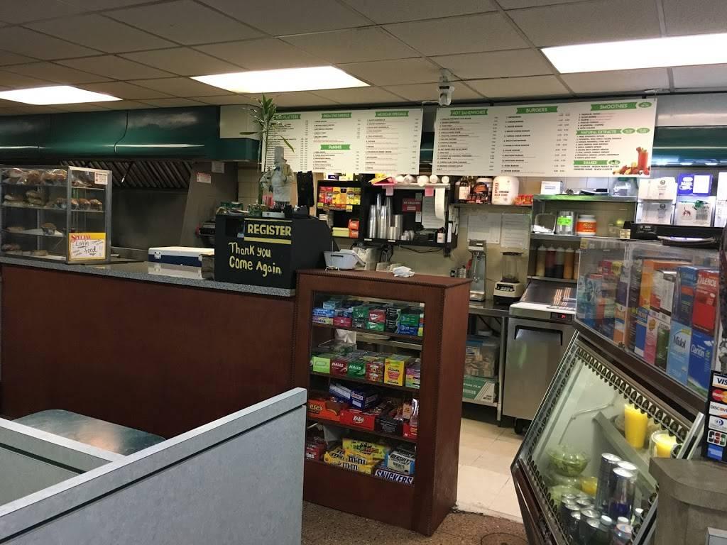 Julias Coffee Shop | restaurant | 232 E 144th St, Bronx, NY 10451, USA | 7182924936 OR +1 718-292-4936