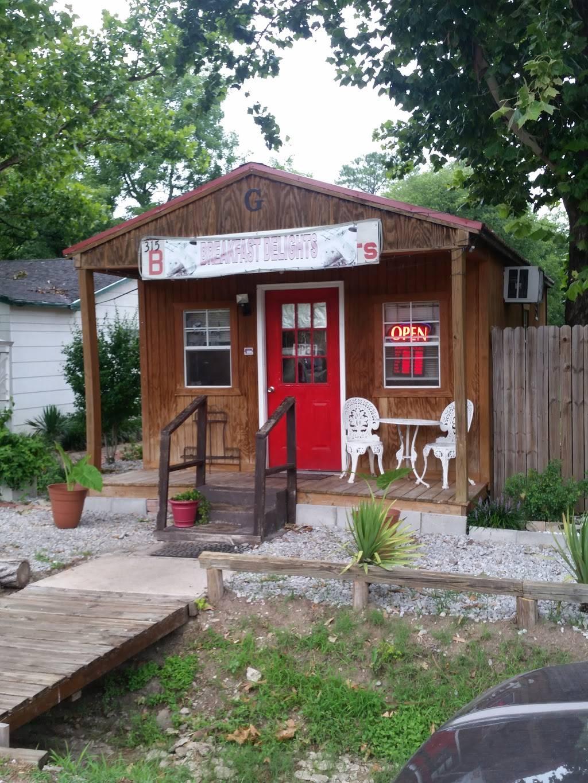 Breakfast Delights | restaurant | 313 S Kent St, Gorman, TX 76454, USA | 2544341259 OR +1 254-434-1259