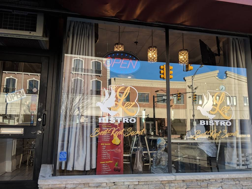 Lez Bistro | restaurant | 58 W Palisade Ave, Englewood, NJ 07631, USA | 6463269036 OR +1 646-326-9036