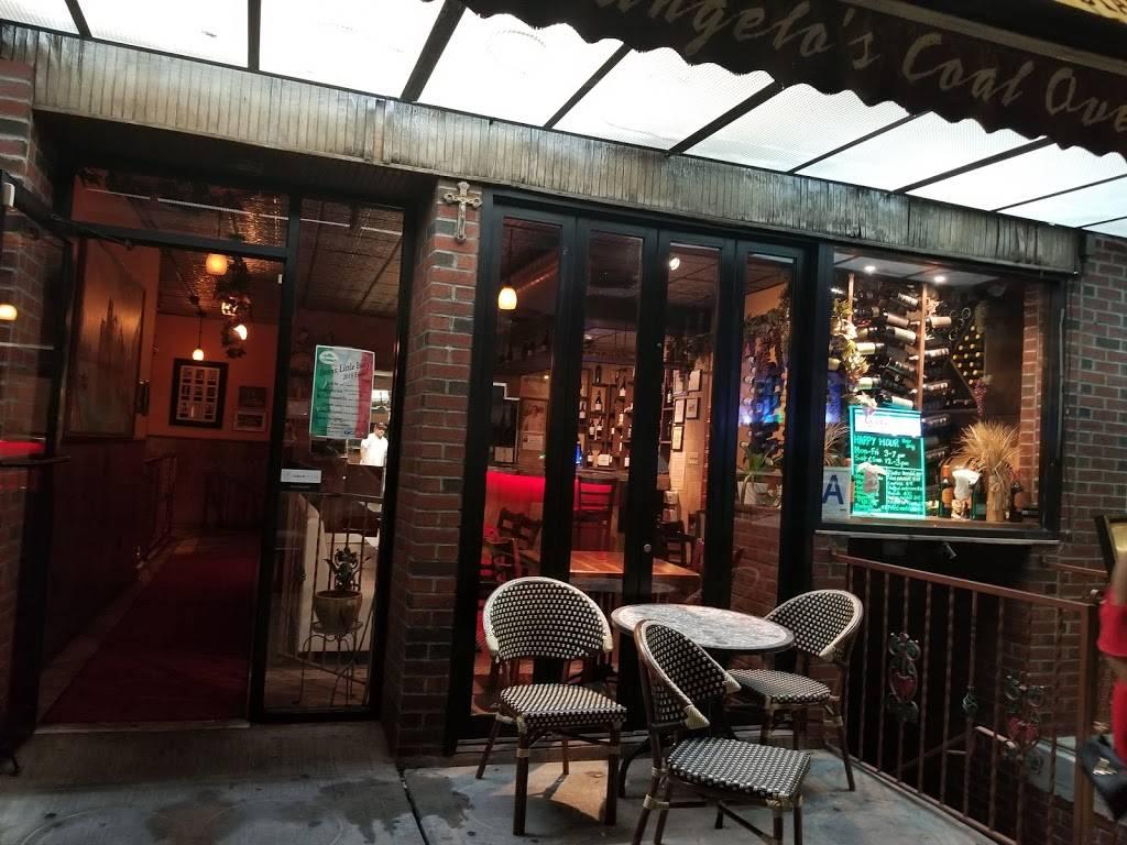 Michaelangelos Little Italy | restaurant | 2477 Arthur Ave, Bronx, NY 10458, USA | 7182208455 OR +1 718-220-8455