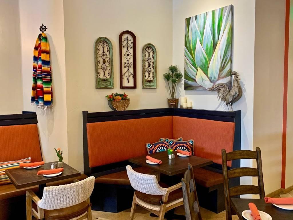 Cocina Del Rancho Restaurant 16089 San Dieguito Rd Rancho