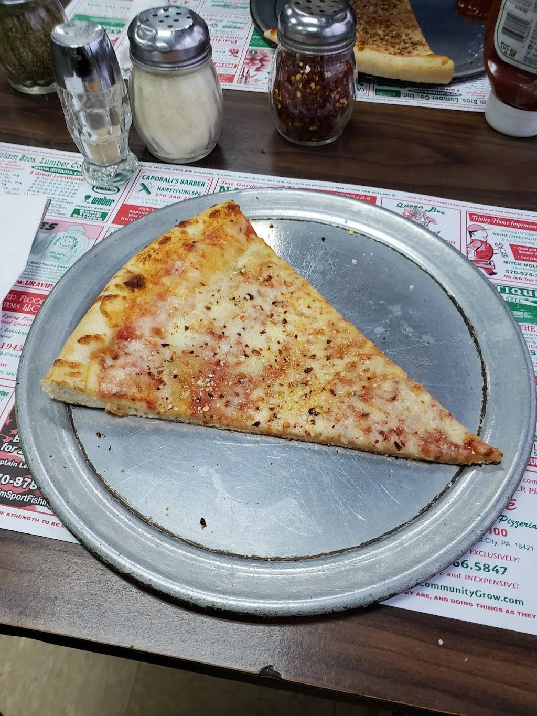 Elegante Restaurant & Pizzeria | restaurant | 315 Main St, Forest City, PA 18421, USA | 5707854100 OR +1 570-785-4100