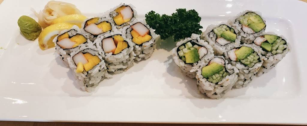 New Kitcho Sushi | restaurant | 46 Vassar Rd, Poughkeepsie, NY 12603, USA | 8452401393 OR +1 845-240-1393