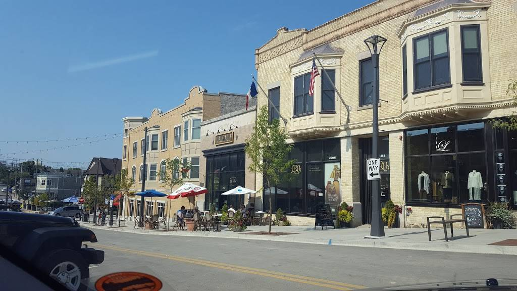 Le Reve Pâtisserie & Café | cafe | 7610 Harwood Ave, Wauwatosa, WI 53213, USA | 4147783333 OR +1 414-778-3333