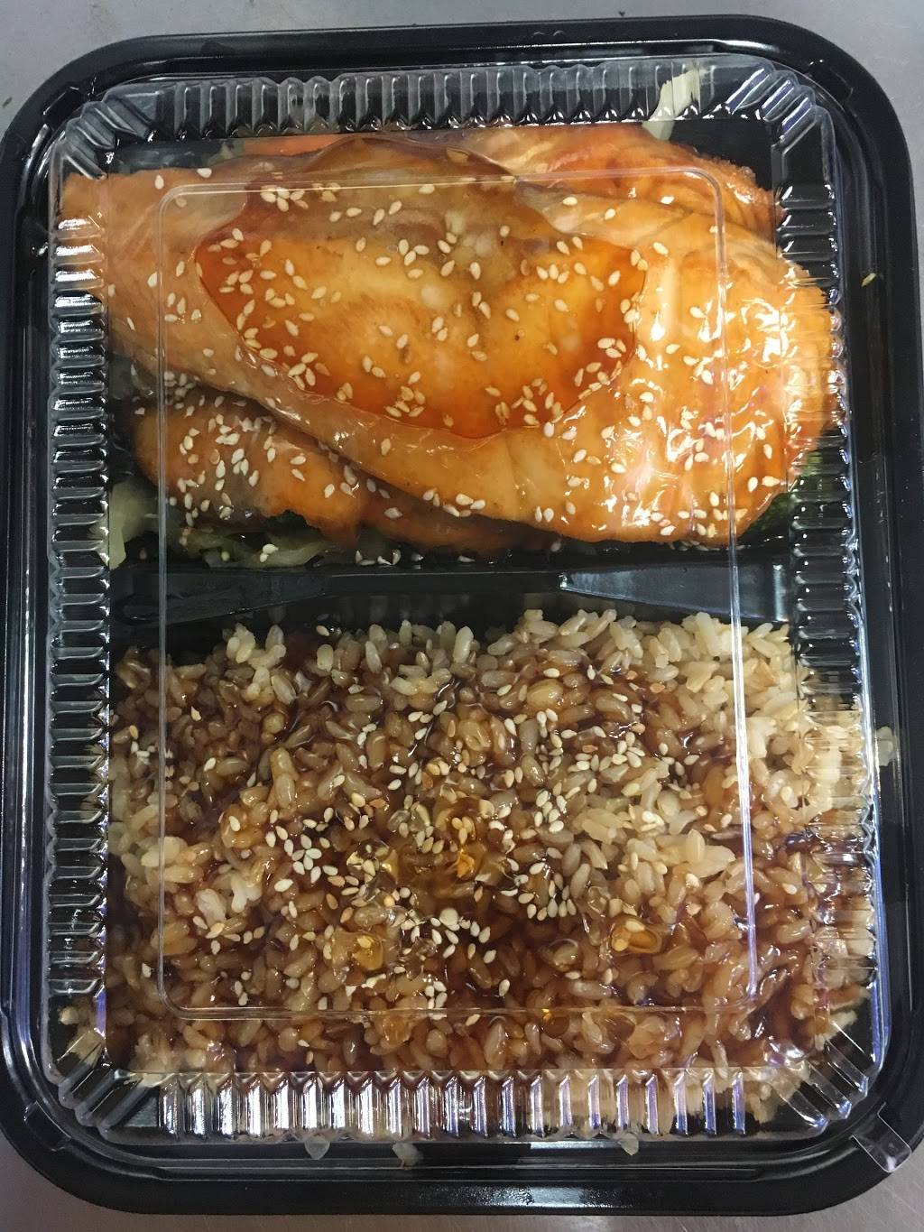 Sakura Teriyaki | meal delivery | 7335 West Chester Pike, Upper Darby, PA 19082, USA | 4844694823 OR +1 484-469-4823
