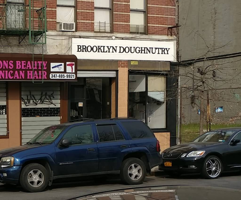 Brooklyn Doughnutry | restaurant | 50 Malcolm X Blvd, Brooklyn, NY 11221, USA