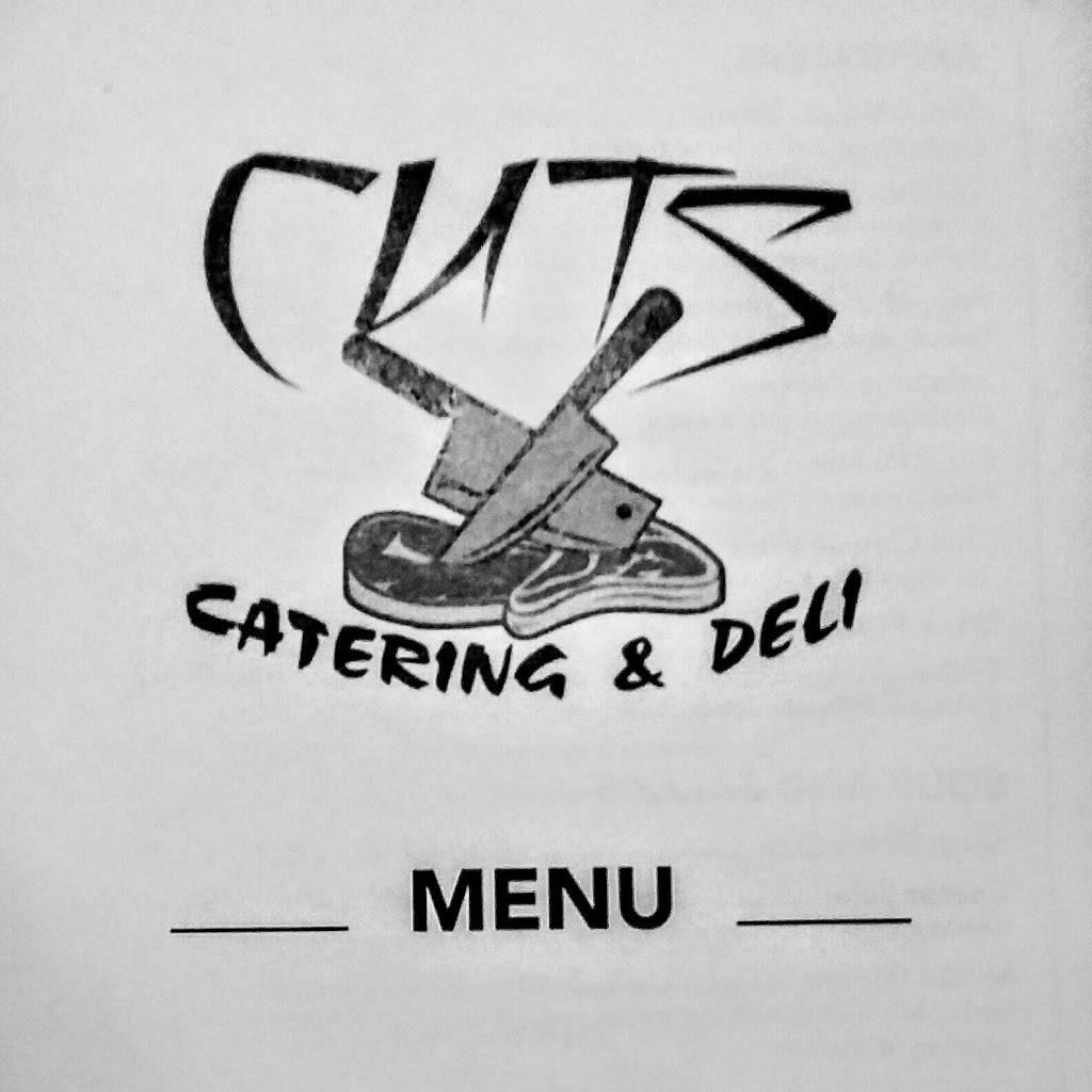 Cuts Catering & Deli | restaurant | 4848 18 Mile Rd, Cedar Springs, MI 49319, USA | 6164393010 OR +1 616-439-3010