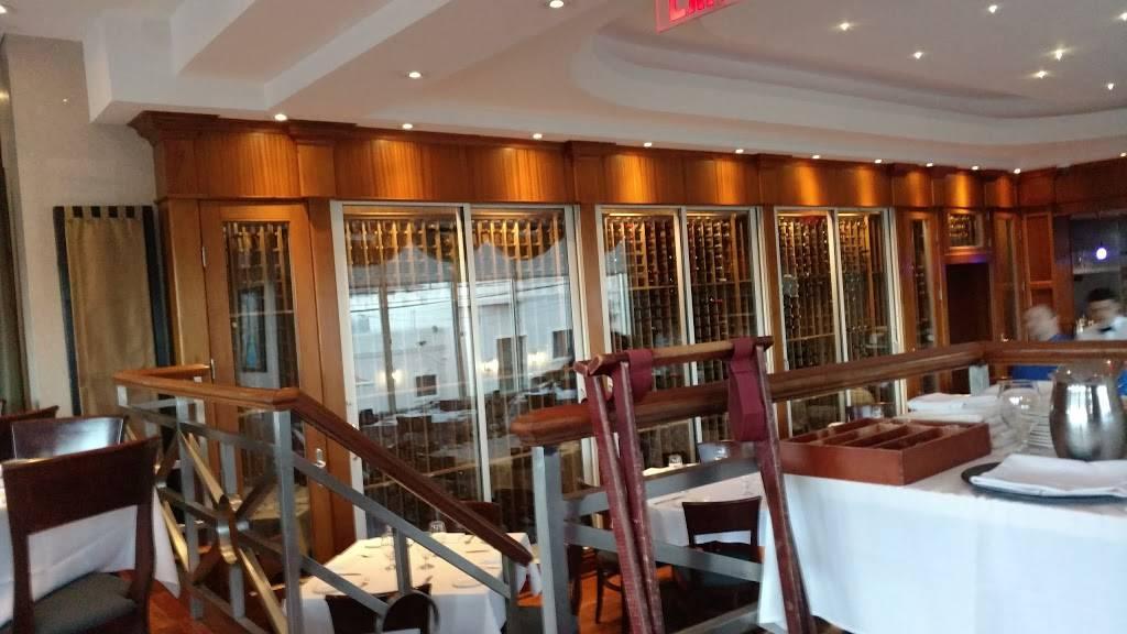 Cielo | restaurant | 1435 Hylan Blvd, Staten Island, NY 10305, USA | 7186682211 OR +1 718-668-2211