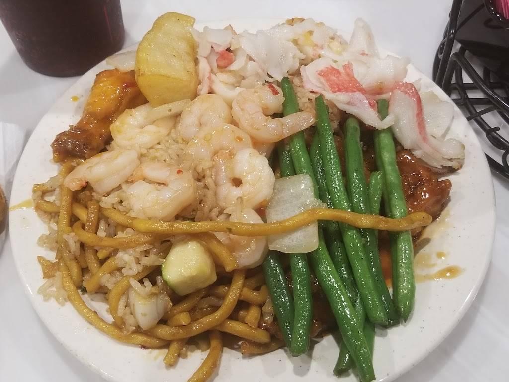 Sakura Grill & Buffet   restaurant   2344 Watt Ave, Sacramento, CA 95825, USA   9166213488 OR +1 916-621-3488