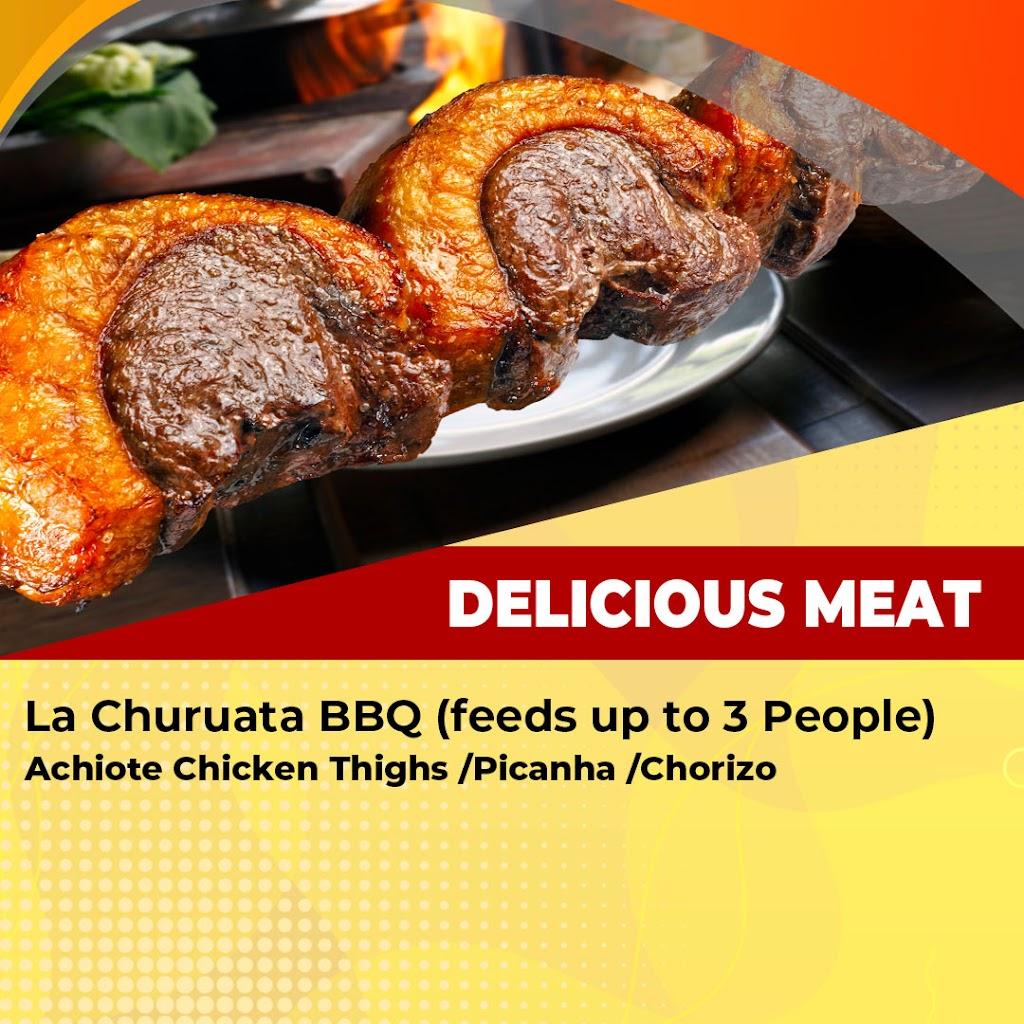 La ChuruataBBq | restaurant | 20425 SW 177th Ave, Miami, FL 33187, USA | 7862291956 OR +1 786-229-1956