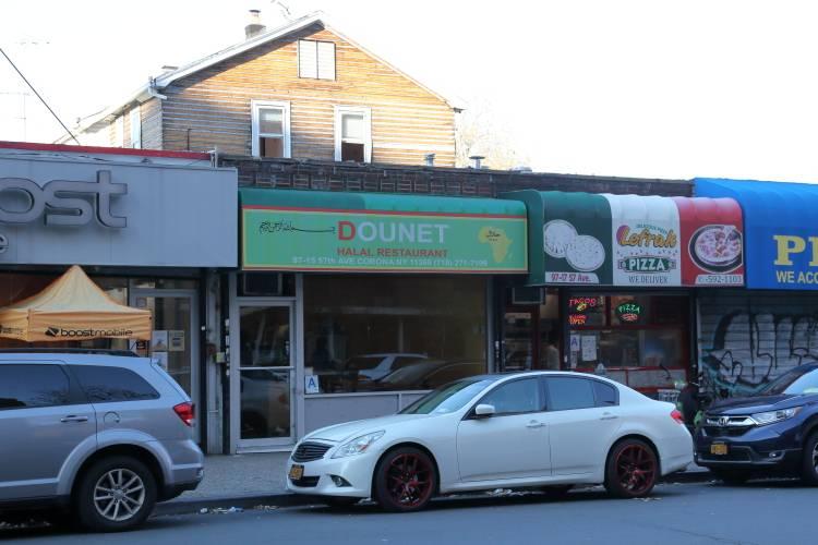 Dounet Halal Restaurant | restaurant | Corona, NY 11368, USA | 7182717199 OR +1 718-271-7199