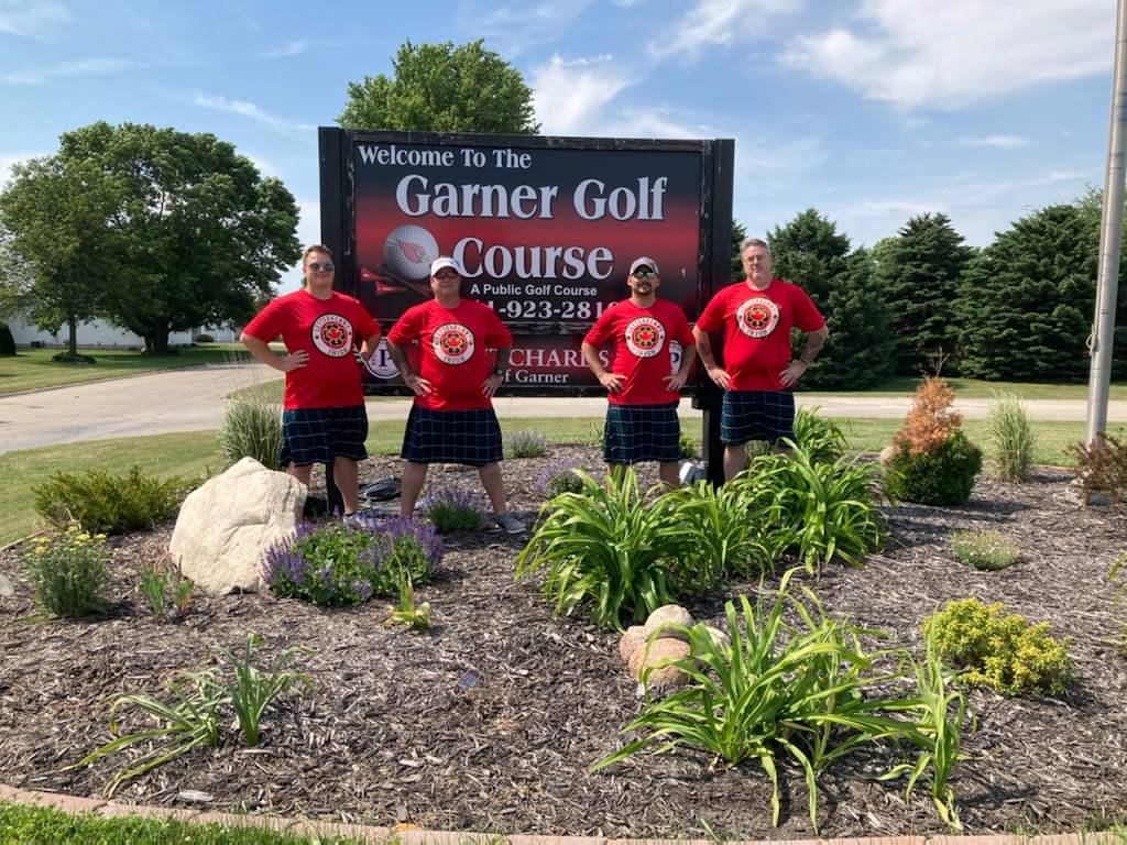 Garner Golf and Country Club | restaurant | 205 Country Club Dr, Garner, IA 50438, USA | 6419232819 OR +1 641-923-2819
