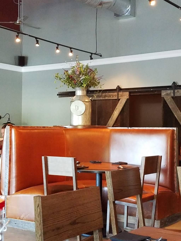 Grazer's Chop House - Restaurant   200 Fort Pierpont Dr