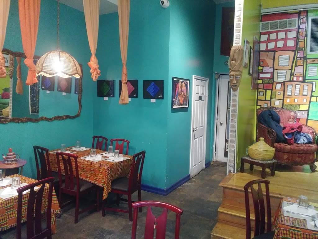 Joloff | restaurant | 1617, 1168 Bedford Ave, Brooklyn, NY 11216, USA | 7182300523 OR +1 718-230-0523