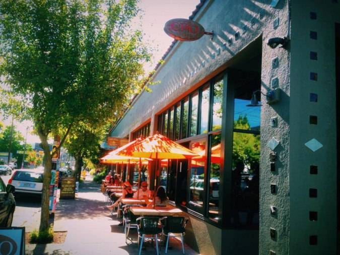 Cibo | meal delivery | 3539 SE Division St, Portland, OR 97202, USA | 5037195377 OR +1 503-719-5377