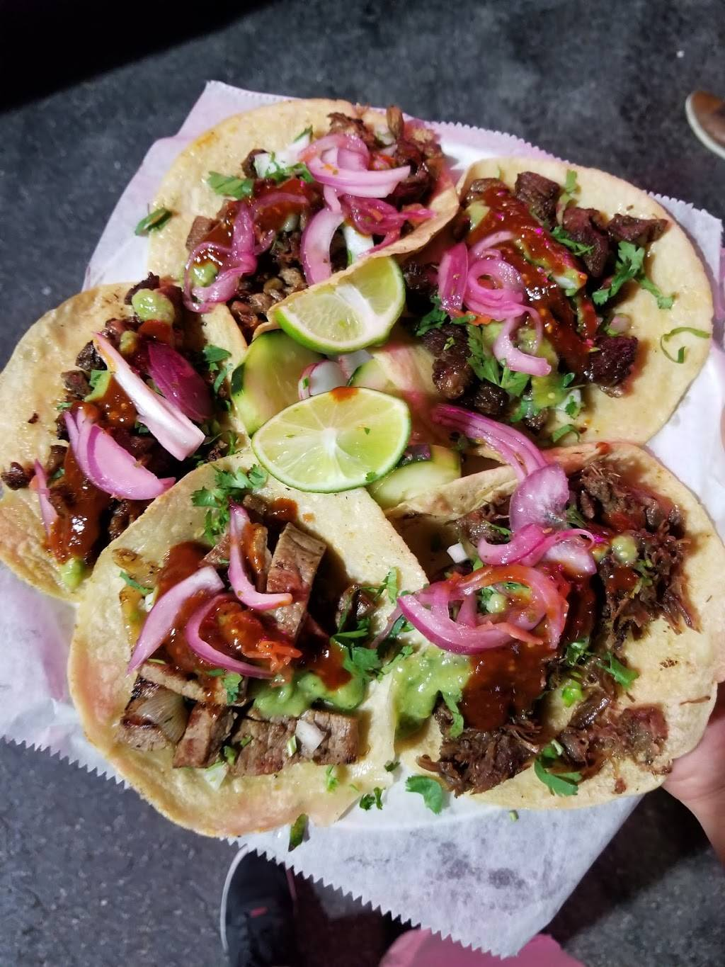 Gym Tacos | restaurant | 220 E Six Forks Rd, Raleigh, NC 27609, USA