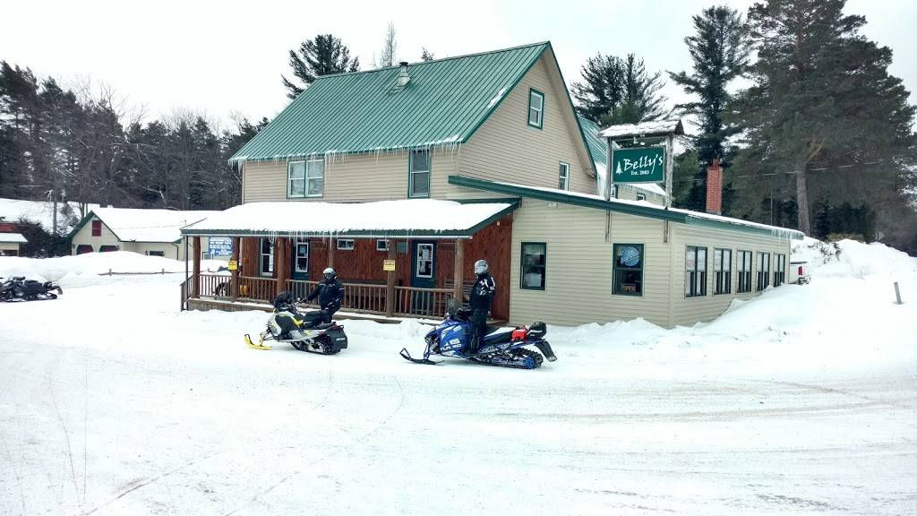 Bellys Mt View Inn | restaurant | 2 Wolf Pond Rd, Owls Head, NY 12969, USA | 5184834283 OR +1 518-483-4283