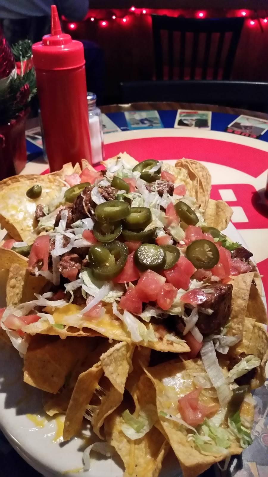 The Getaway Grille & Cubbie Bar   restaurant   9489 Red Arrow Hwy, Bridgman, MI 49106, USA   2694655932 OR +1 269-465-5932