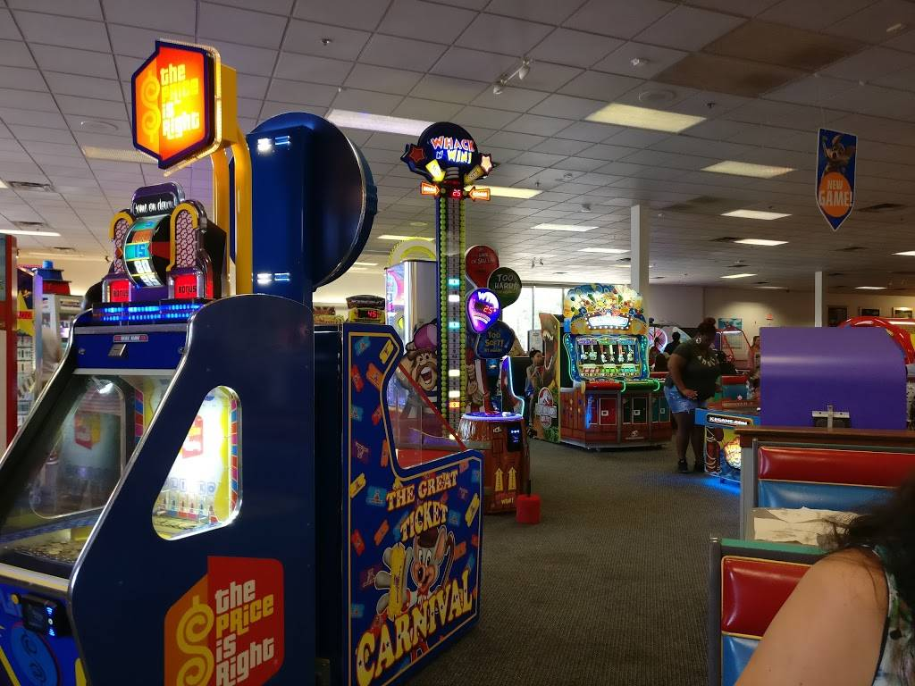Chuck E. Cheeses | restaurant | 11231 183rd St, Cerritos, CA 90703, USA | 5629242410 OR +1 562-924-2410