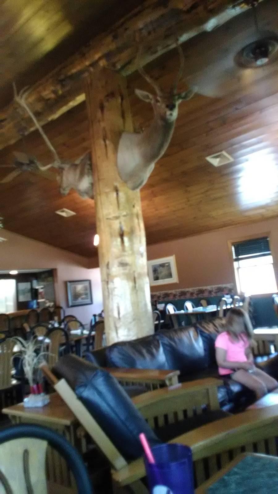Summit Lake Game Farm Restaurant 3730 N Marsh Lake Rd Stone Lake Wi 54876 Usa
