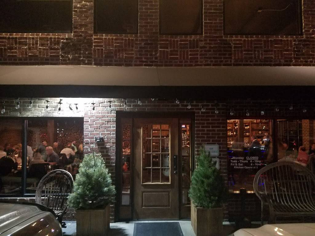 The Walnut Kitchen Restaurant 606 High St Maryville Tn 37804 Usa