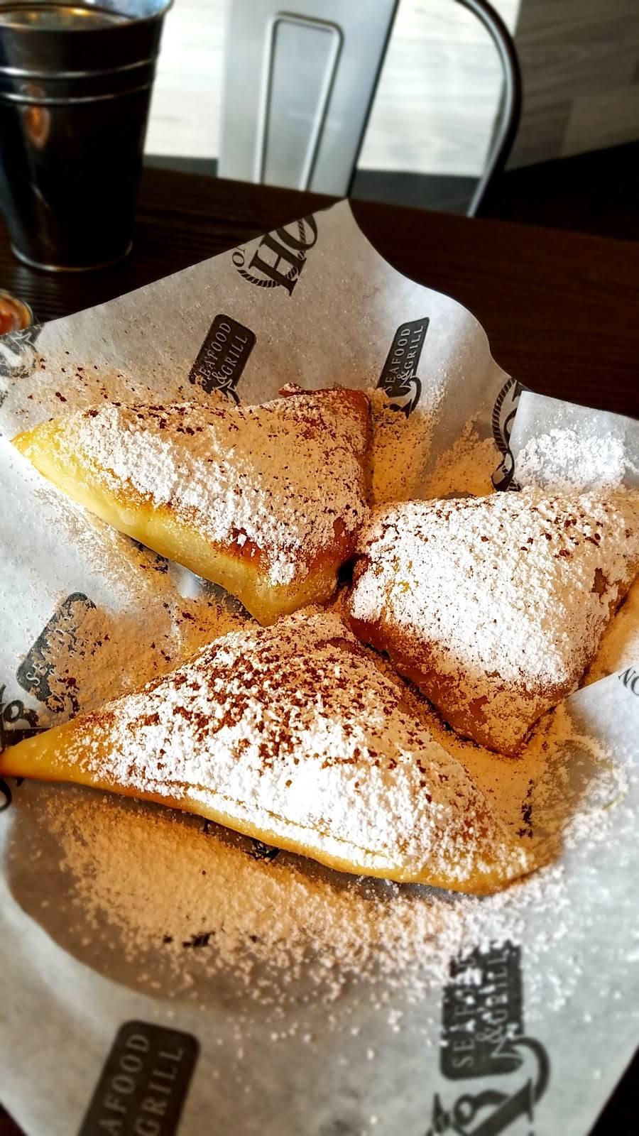 On The Hook | restaurant | 1367 W Whittier Blvd, La Habra, CA 90631, USA | 5626407827 OR +1 562-640-7827