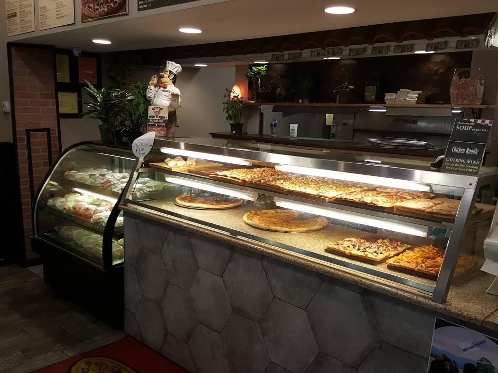 Pizza & Stuff II | restaurant | 332 Main St, Beacon, NY 12508, USA | 8458382222 OR +1 845-838-2222