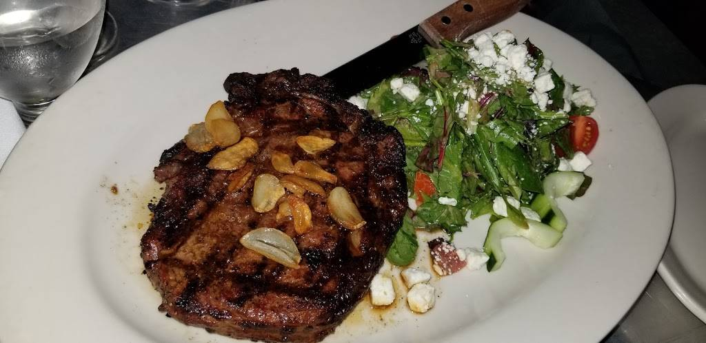 Ricardo Steak House | restaurant | 2145 2nd Ave, New York, NY 10029, USA | 2122895895 OR +1 212-289-5895