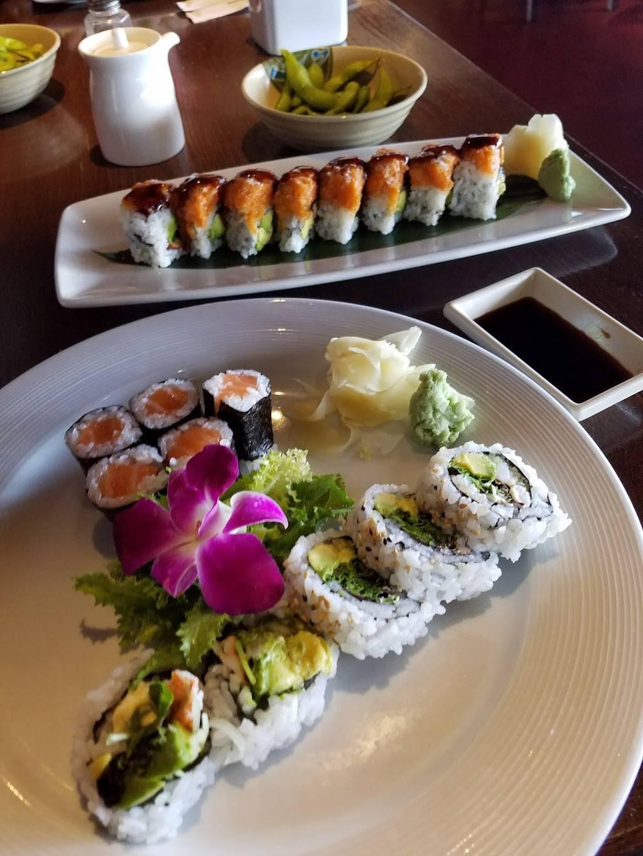 Otaiko Hibachi & Sushi Lounge | restaurant | 125 Lefante Way, Bayonne, NJ 07002, USA | 2013393399 OR +1 201-339-3399