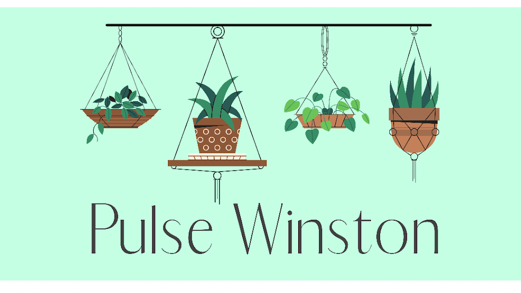 Pulse Winston   cafe   2257 Cloverdale Ave NW, Winston-Salem, NC 27103, USA   3368035345 OR +1 336-803-5345