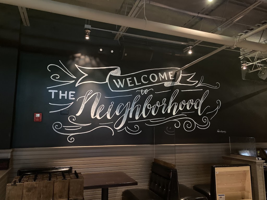 The Neighborhood Tavern. | restaurant | 318 Main St, Northborough, MA 01532, USA | 5083933188 OR +1 508-393-3188