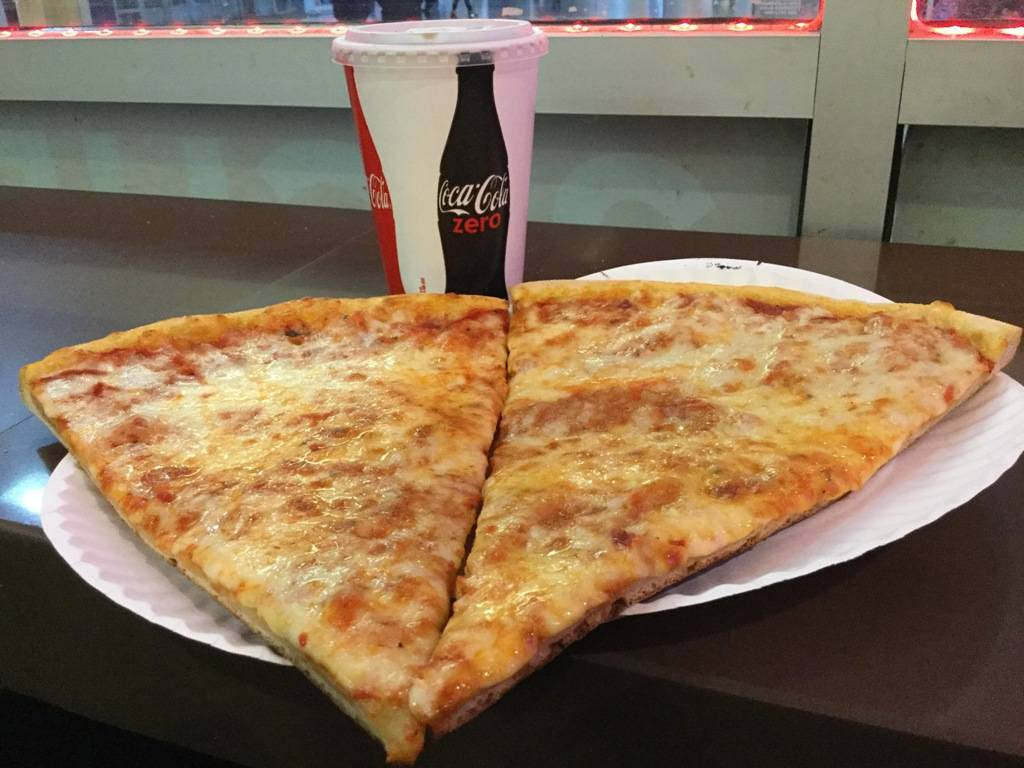 ZZs Pizza & Grill   meal takeaway   10 Ferry Terminal Viaduct, Staten Island, NY 10301, USA   3473545005 OR +1 347-354-5005
