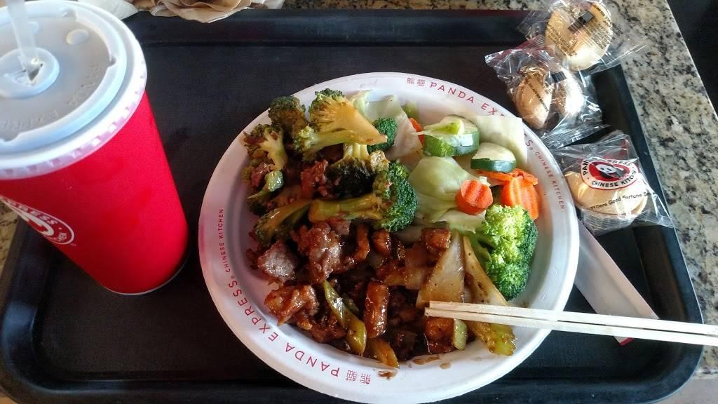 Panda Express | restaurant | 5071 N Academy Blvd, Colorado Springs, CO 80918, USA | 7195350173 OR +1 719-535-0173