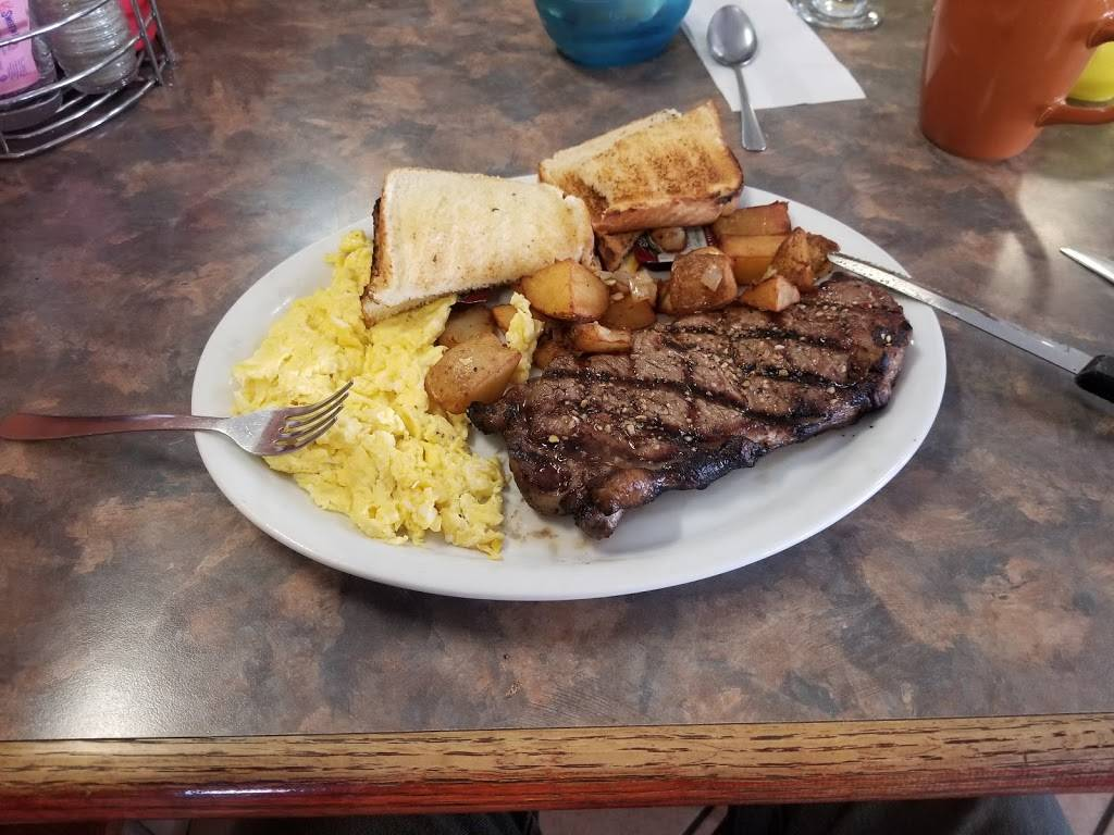 Drumbo Truck Stop/Shell Gas Station   restaurant   806607 Oxford Road 29, Drumbo, ON N0J 1G0, Canada   5194635088 OR +1 519-463-5088