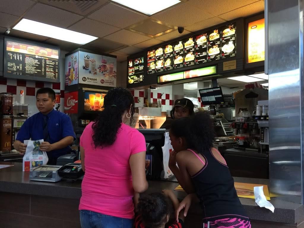 McDonalds   cafe   1983 86th St, Brooklyn, NY 11214, USA   7184497432 OR +1 718-449-7432