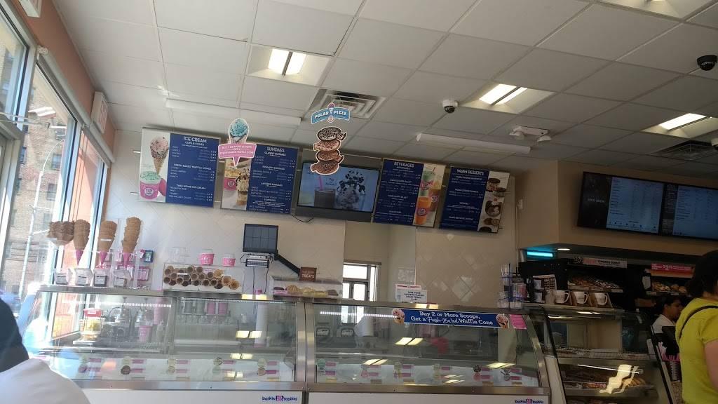 Dunkin Donuts | cafe | 5501 Broadway, Bronx, NY 10463, USA | 7184322606 OR +1 718-432-2606