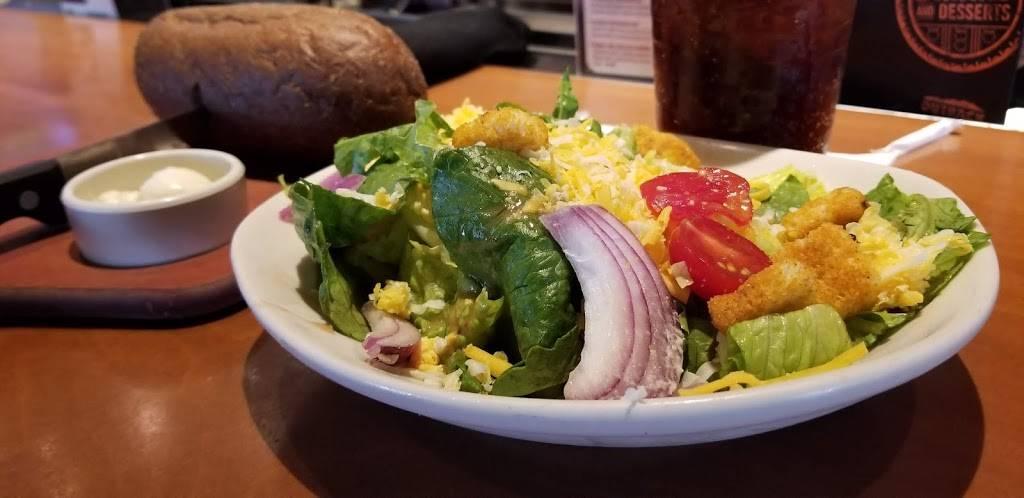 Outback Steakhouse | restaurant | 13010 Middlebelt Rd, Livonia, MI 48150, USA | 7345252476 OR +1 734-525-2476