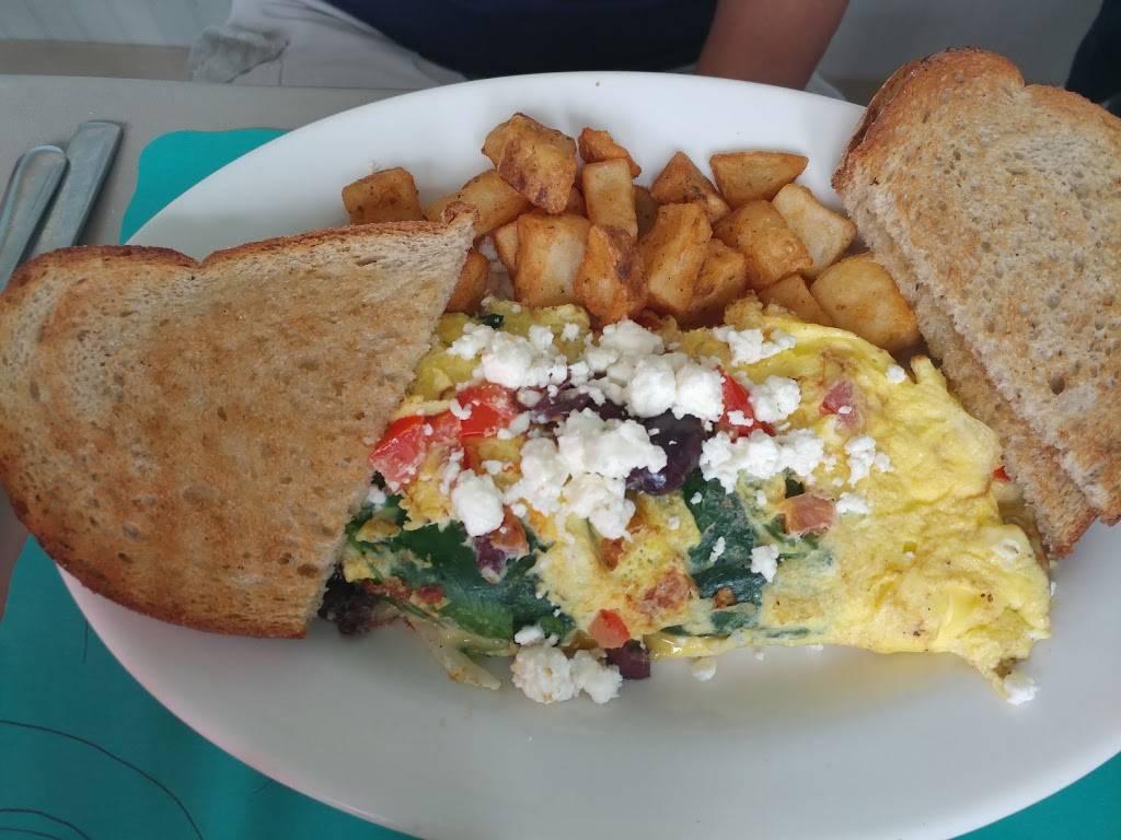 Im A Local Beach House Cafe   cafe   300 Broadway, Point Pleasant Beach, NJ 08742, USA   7328990600 OR +1 732-899-0600