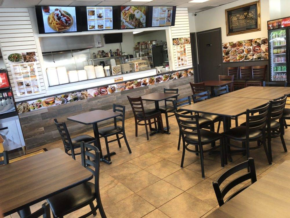 Falafel Town | restaurant | 3712 Lone Tree Way, Antioch, CA 94509, USA | 9253500159 OR +1 925-350-0159