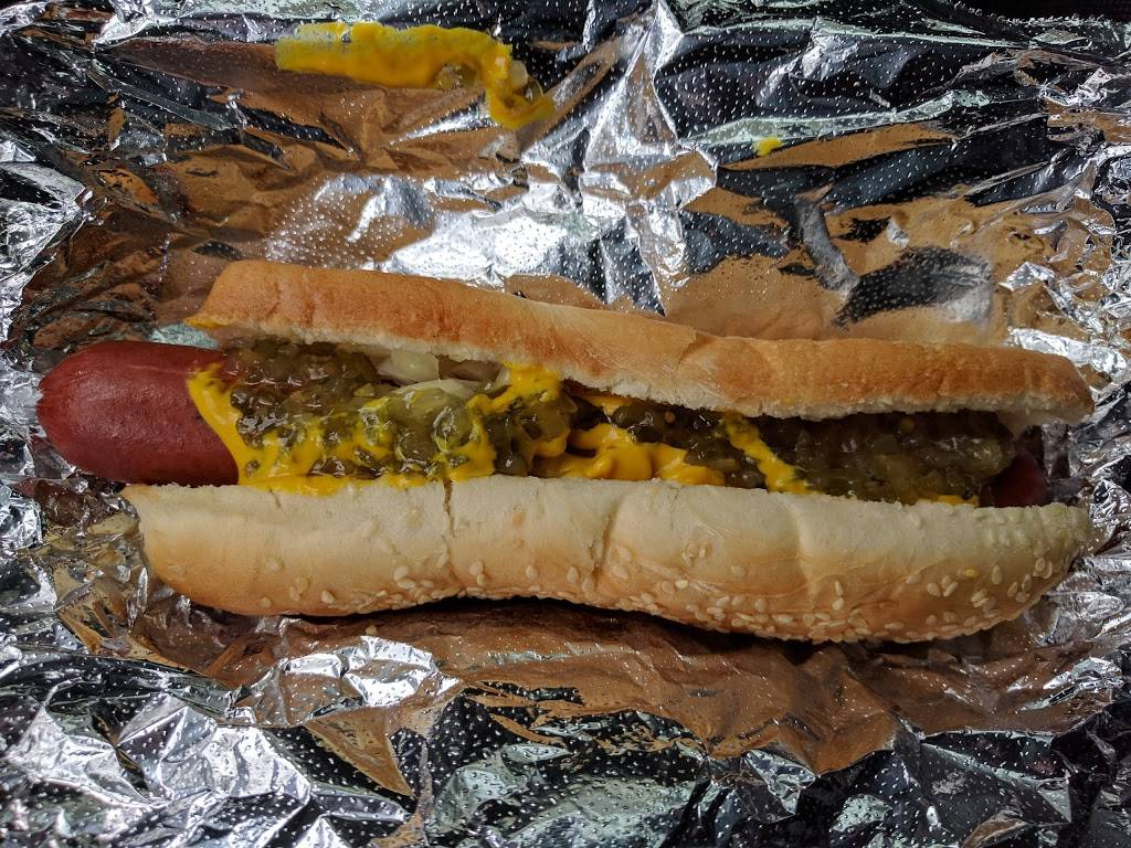 Rocky's Hot Dog Stand | restaurant | 530 Water St, Oakland, CA 94607, USA