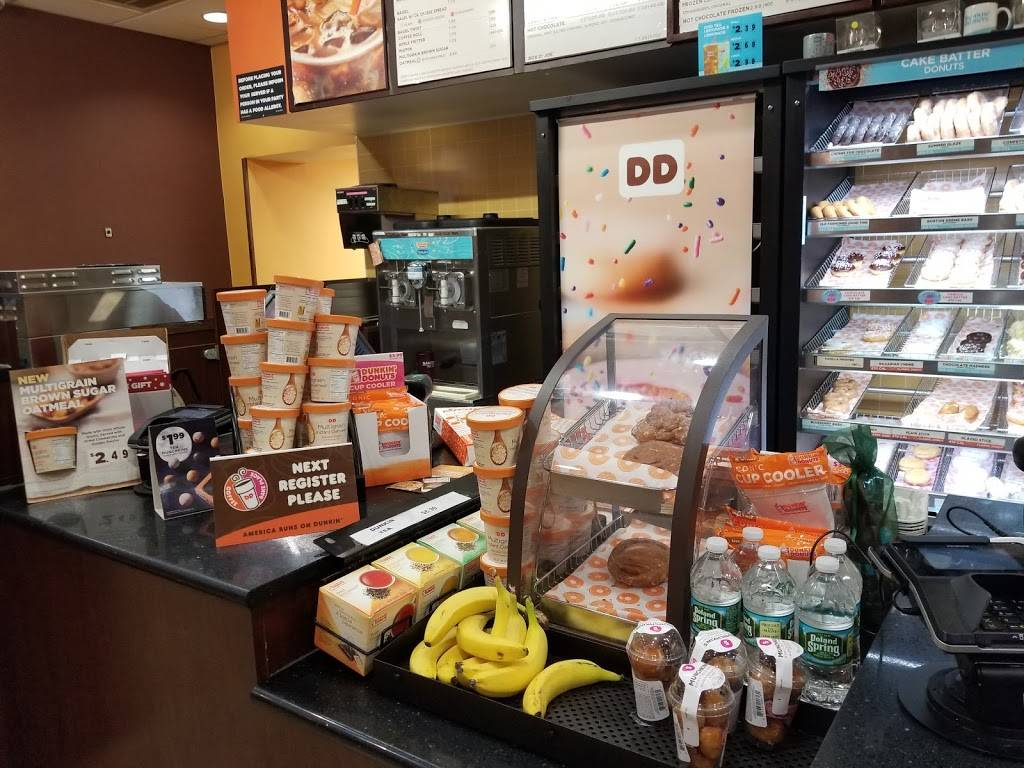 Dunkin Donuts | cafe | 463 Tonnelle Ave, Jersey City, NJ 07307, USA | 2014590006 OR +1 201-459-0006