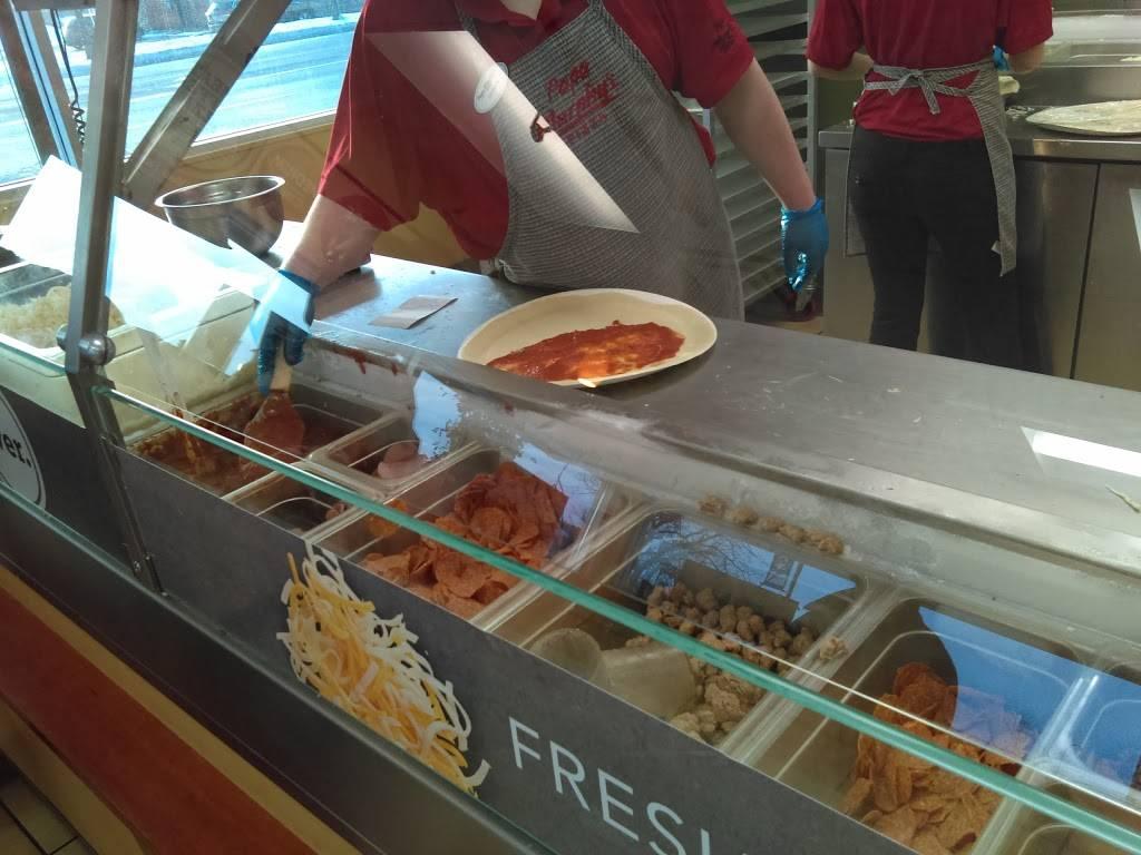 Papa Murphys | Take N Bake Pizza | meal takeaway | 300 N Benton Dr, Sauk Rapids, MN 56379, USA | 3202587272 OR +1 320-258-7272