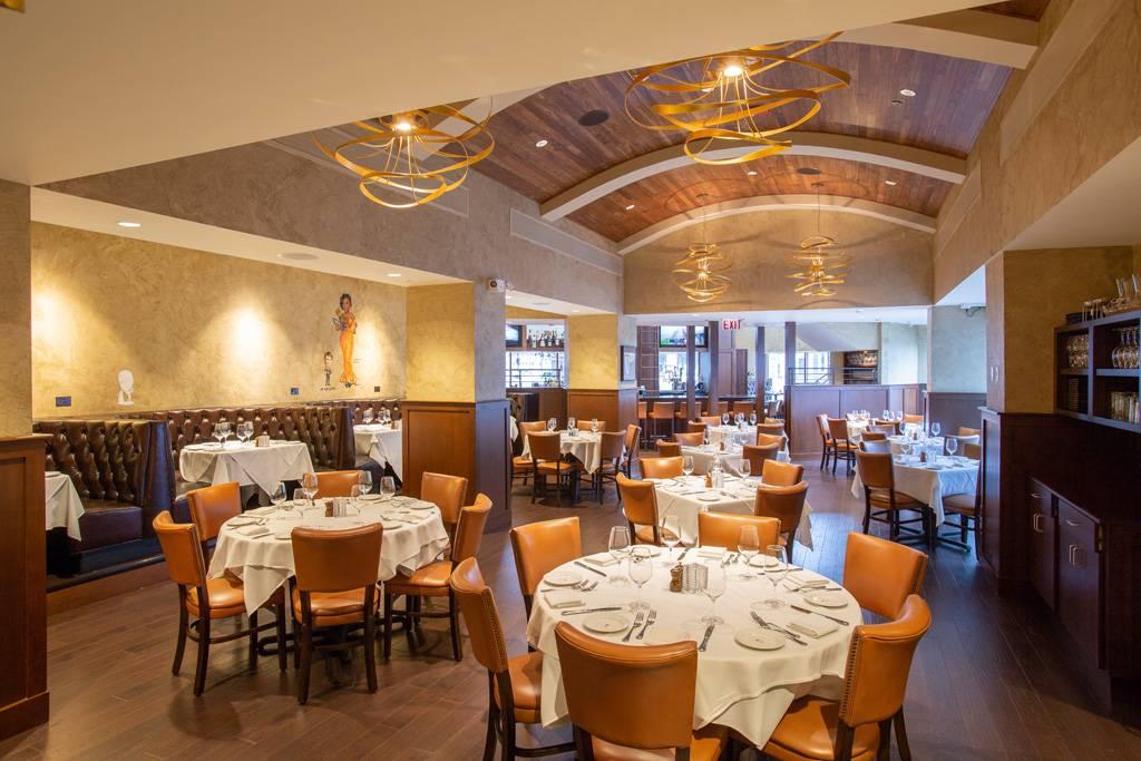 The Palm Chicago | restaurant | 323 E Wacker Dr, Chicago, IL 60601, USA | 3126161000 OR +1 312-616-1000