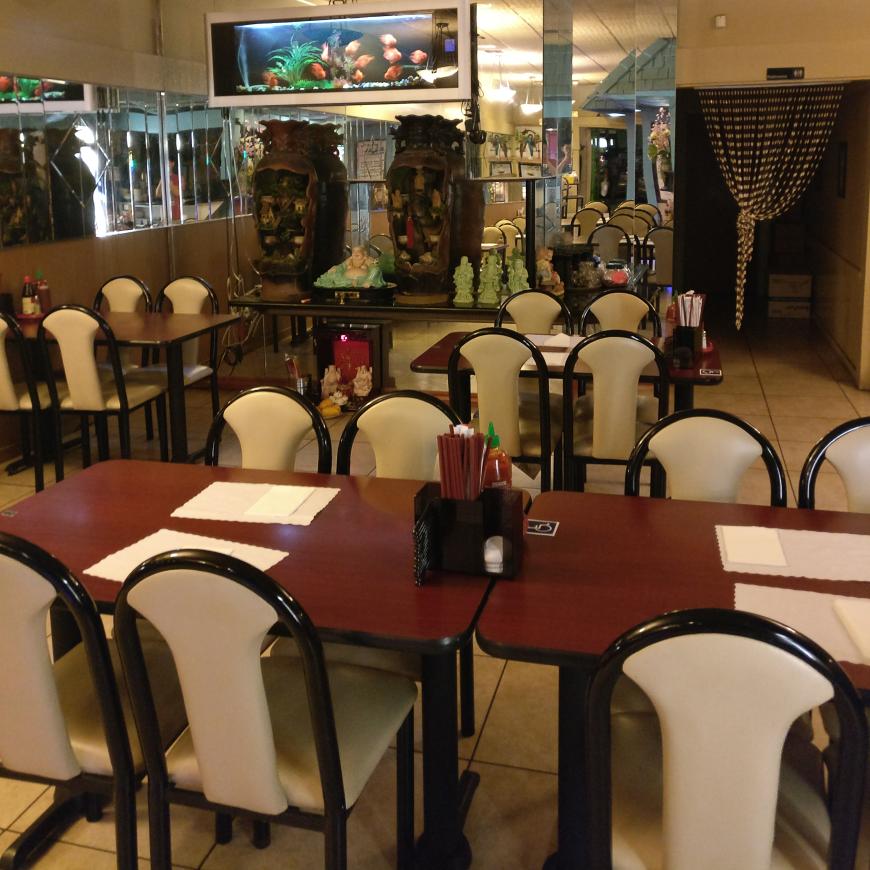 Tu Tai 2 | restaurant | 1531 Webster St, Alameda, CA 94501, USA | 5105236993 OR +1 510-523-6993