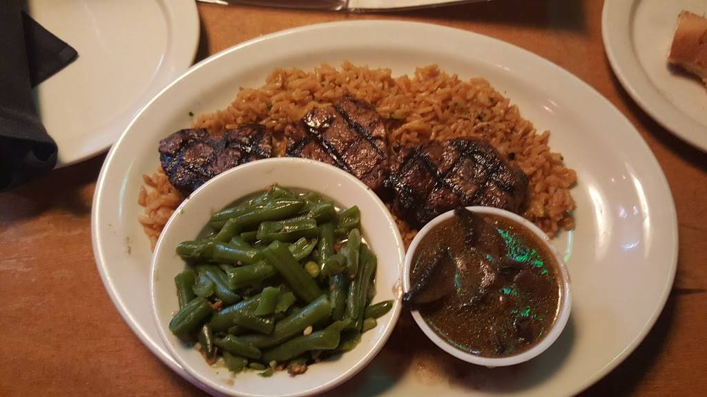 Texas Roadhouse | restaurant | 390 NY-211, Middletown, NY 10940, USA | 8453437427 OR +1 845-343-7427