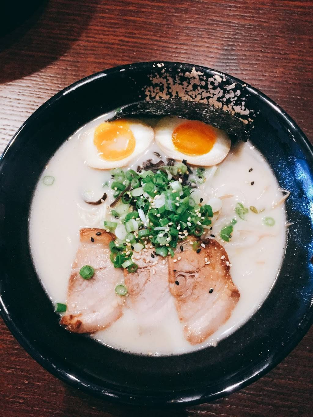 ramen&sweets | restaurant | 312 N Greenville Ave, Richardson, TX 75081, USA | 4696876751 OR +1 469-687-6751