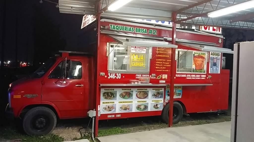 Taquerias Brisa #2   restaurant   8036 FM 1960, Houston, TX 77064, USA